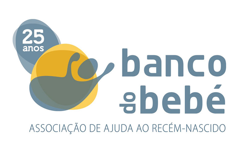 Logo Banco do Bebé