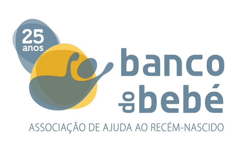 Logo Banco do Bebé