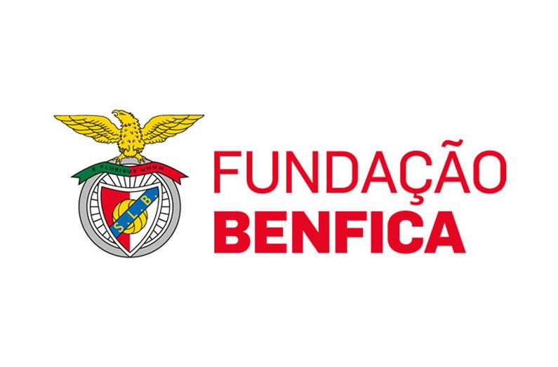 Logo Fundação Benfica
