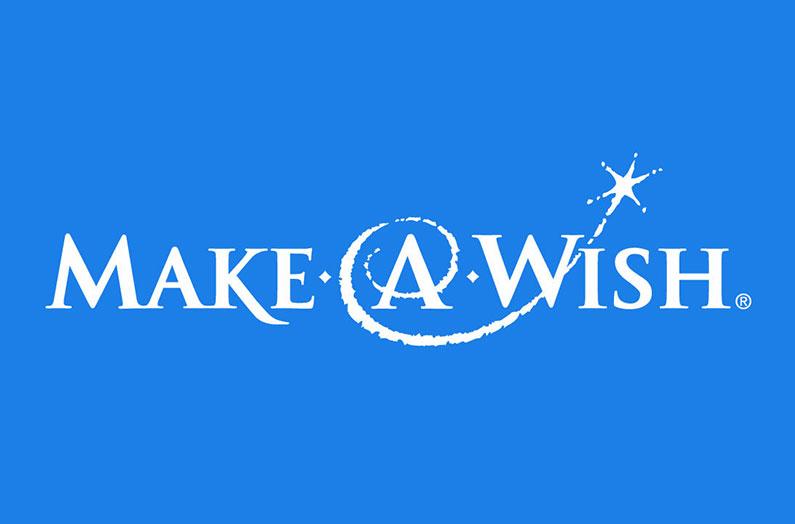 Logo Make-a-Wish Portugal