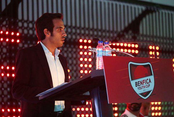 Seminário Benfica Youth Cup