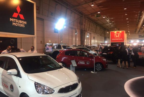 feira automovel
