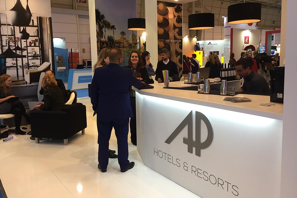 ap hotels
