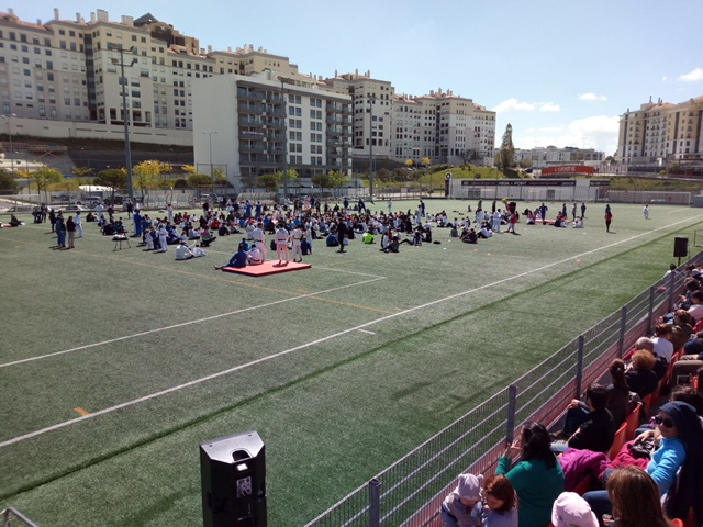 Evento Benfica