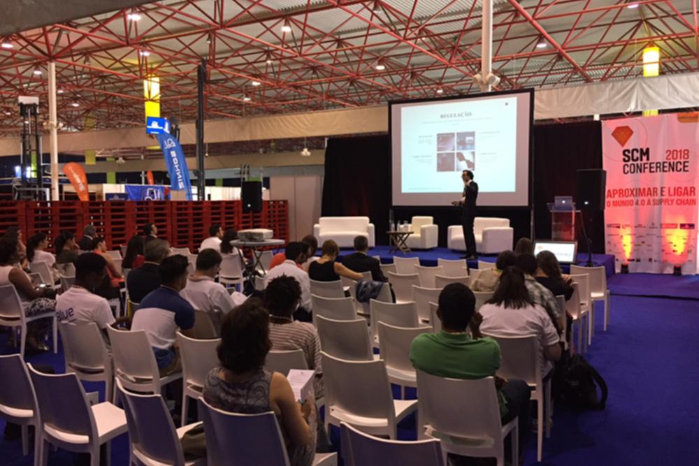 SCM Conference – Supply Chain Magazine