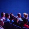 Eleve o seu evento para outro nível - imagem de uma conferência